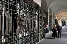 La cancellata del Teatro Regio #TORINO by MITO SettembreMusica, via Flickr
