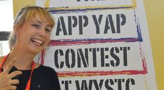 APP YAP contest now open! Read more by clicking the image!