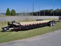 we are best trailers and supply and specialize in your trailer needs be it sales or repairs and service work, we carry a wide range of trailer encluding covered wagon trailer, down to earth and aluma trailers Equipment Trailers, Best Trailers, Covered Wagon, Cars For Sale, Deck, Dreams, Wood, Vehicles, Trailers