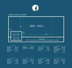 facebook banner dimensions 2017