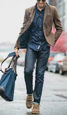 Men's Fashion, Fitness, Grooming, Gadgets and Guy Stuff with daily updates at www.TheStylishMan.com