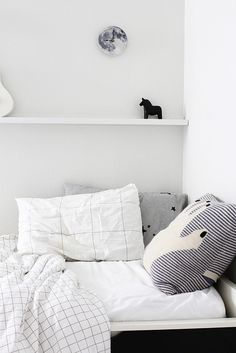 The Design Chaser: Kidsroom Sweet Home, Bed Styling, Fashion Room, Kid Spaces, Kidsroom, My New Room, Kids Decor, Girl Room, Child's Room