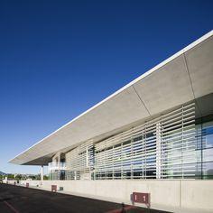 Italcementi i.lab / Richard Meier & Partners