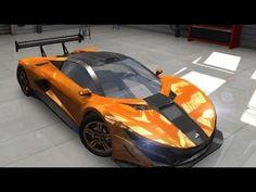 juegos y videos juego de autos de carrera para nios