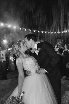 ReAnne & Tyler { Boone Hall Plantation Wedding } - RIVERLAND STUDIOS