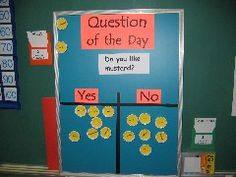 Question of the Day --- link in post to a huge list of question ideas (did not link directly because of lack of usable images)