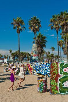 Venice Beach http://jfrassini.com/