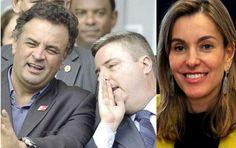 poder em xeque Governos tucanos de Minas blindaram 'amigos' em roubo ao Banco do Brasil