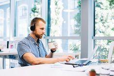Teknisk kundestøtte hos eWay-CRM kan ved behov knytte seg opp mot din PC via TeamViewer som kan brukes gratis for skrivebordsdeling.