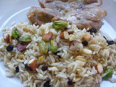 Grains, Recipies, Rice, Vegetarian, Food, Recipes, Rezepte, Essen, Yemek