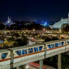 Walt Disney World| The Magic Kingdom
