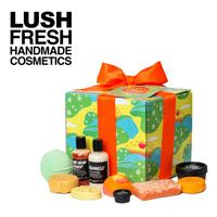 divine.ca a sunny day with LUSH contest