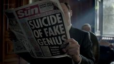 So long Sherlock? via this isn't happiness™