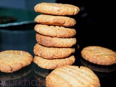 Homemade Butter Cookies | Yummy Cookies : Evergreen Recipes