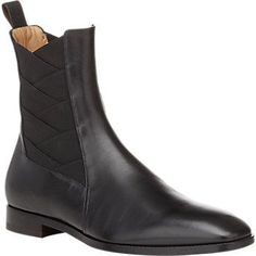 Christian Louboutin Brian Chelsea Boots - Boots - Barneys.com