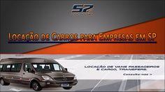 Locação de Carros para Empresas em SP - S7 Locadora