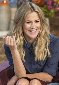 Caroline Flack is the new face of Regis salons - Hairstyles Caroline Flack Hair, Caroline Flack Style, Blond Ombre, Ombre Hair, Blonde Hair, Hair Inspo, Hair Inspiration, Balyage Hair, Celebrity Photos