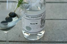 St. George Terroir gin