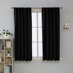 Deconovo Blackout Curtains