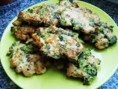 Broccoli and chicken breast are a perfect combination, trust me and BRIDGETS . Polish Recipes, Polish Food, Recipe Images, Aga, Food And Drink, Health Fitness, Breast, Cooking, Dinner Ideas