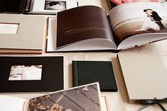 How-To Guide: Planning An Album or Photobook (photo book)