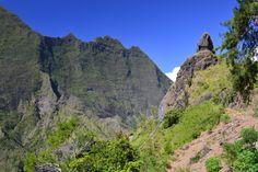 Remparts et pitons de Cilaos, Destination Sud Réunion