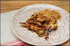 Aiguillettes-poulet-miel-curry (1)