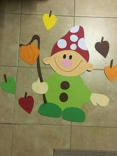 Autumn Activities For Kids, Thanksgiving Crafts For Kids, Autumn Crafts, Toddler Art Projects, School Art Projects, Mothers Day Crafts Preschool, Butterfly Drawing, Kindergarten Crafts, Autumn Decorating