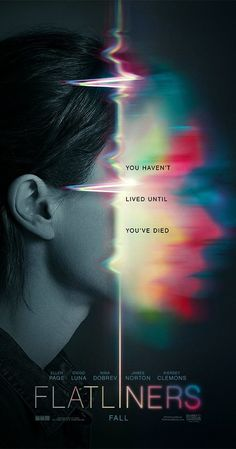 "Directed by Niels Arden Oplev.  With Nina Dobrev, Ellen Page, Kiefer Sutherland, Diego Luna. Medical students experiment on ""near death"" experiences that involve past tragedies until the dark consequences begin to jeopardize their lives."