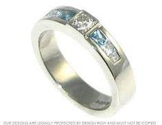 bespoke eternity rings - Google Search