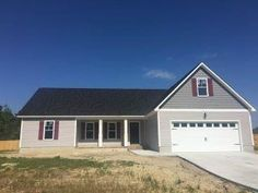 204 N Windy Ridge Rd Hubert, NC 28539 #RealEstate #LillianWendricks #happiness #buynow #NorthCarolina