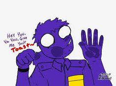 Bildergebnis für fnaf purple guy fan art