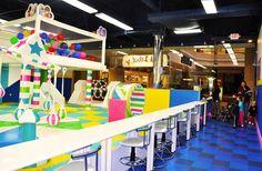 kids cafe - Поиск в Google