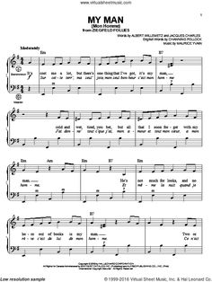 19 Best French Sheet Music Images In 2019 Sheet Music