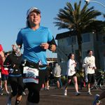 9 Marathon Strategies for Success  (I must try drafting.  Fo' reals.)