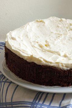 Guiness-kakku