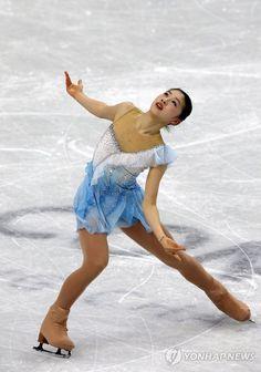 Yuka Nagai - 4CC 2015
