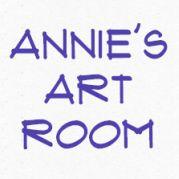 Annie Jewett's Art Room - Elementary Art Lessons
