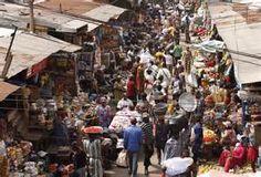 Image result for ogbogonogo modern market asaba