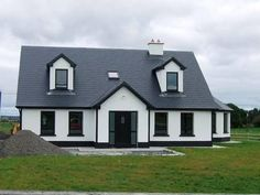 Image result for modern chalet bungalow ireland
