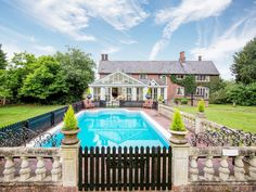 Tickton Hall (ref UKC1006) in Beverley, Yorkshire | cottages.com