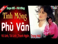 Tỉnh Mộng Phù Vân - Vũ Linh , Tài Linh | Cải Lương Song Linh Hay Tái Tê - YouTube