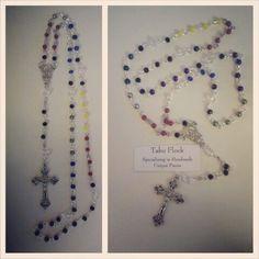 #custom#avengers#kids#boys#rosary#cross#tabuflock