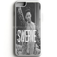 Swerve Swag Funny Phone Case Quote iPhone 7 Case | aneend
