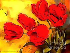 http://fineartinternational.com/featured/tulips-red-in-thick-paint-catherine-lott.html?newartwork=true