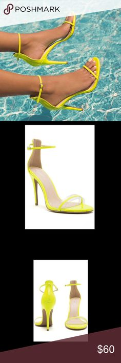 74e183a1eb 48 best neon sandals images | Neon sandals, Beautiful shoes, Loafers ...