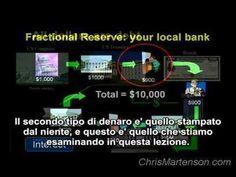 """CRASH COURSE CAP 8 """"La Federal Reserve"""""""