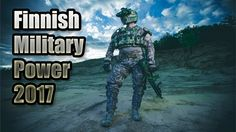 """Finnish Defence Forces - """"Honour, Duty, Will"""" 