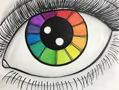 Image result for color wheel elementary art Color Wheel Lesson, Color Wheel Projects, Color Wheel Art, Wallpaper Rose Gold, Elements Of Art Color, 7th Grade Art, Ecole Art, School Art Projects, Art Lessons Elementary