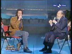 Arriva nel 1993 l'ultimo brano inciso da Domenico Modugno prima della sua morte giunta un anno dopo. La canzone che fa parte di